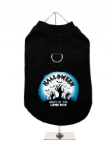 ''Halloween: Night of the Living Dead'' Harness-Lined Dog T-Shirt
